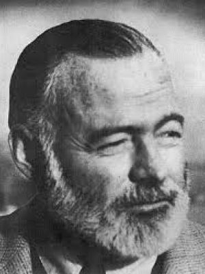 Ernest Hemingway Death in the Afternoon