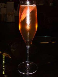Champagne Paradis