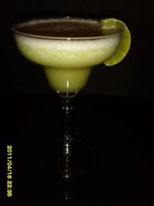The Green Sisi