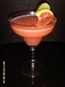 Lady Grapefruit